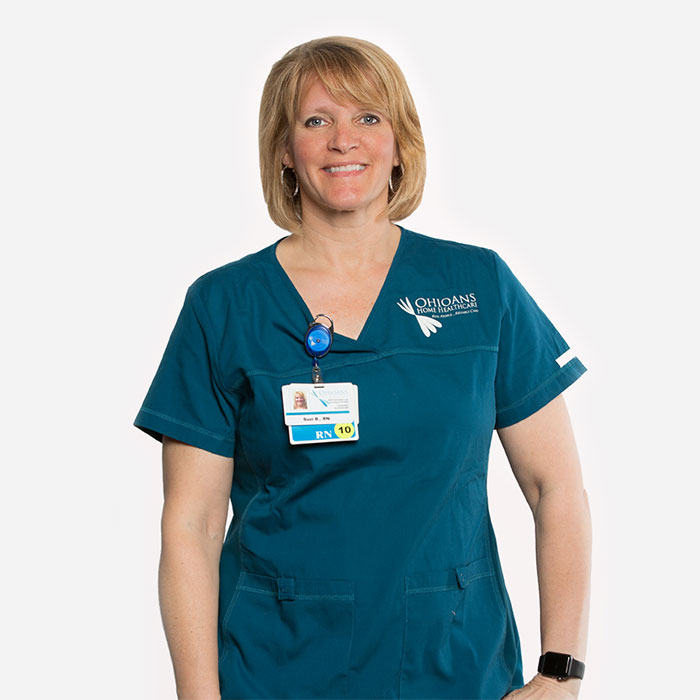 Ohioans hhc career nurse.
