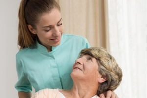 Dealing with Caregiver Stress: When Home Healthcare is the Right Option