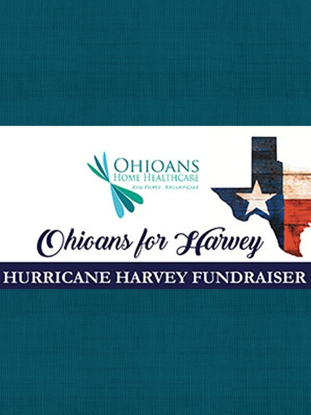 Ohioans for Harvey Event