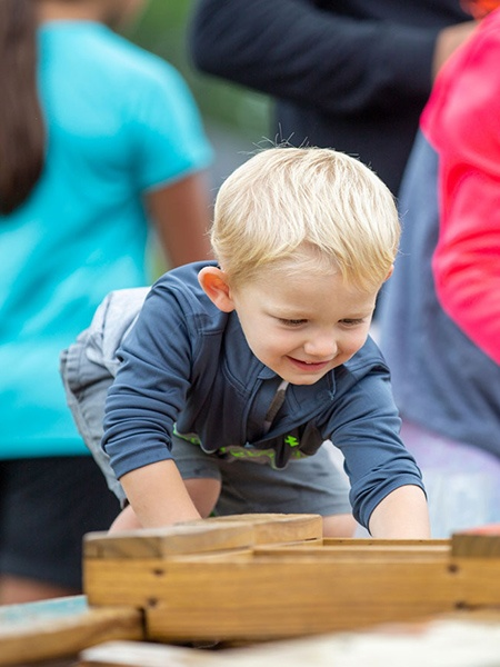 Ohioans employees, families bond over farm fun