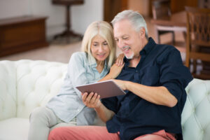 How Technology Improves Quality of Life for Seniors