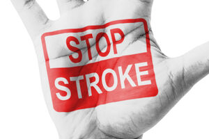 Stay Healthy During National Stroke Awareness Month