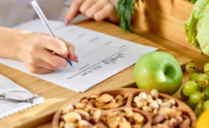 Improving Eating Habits and Physical Activity During National Nutrition Month